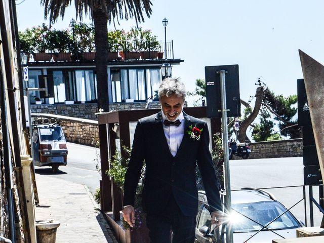 Il matrimonio di Daniele e Barbara a Campiglia Marittima, Livorno 14