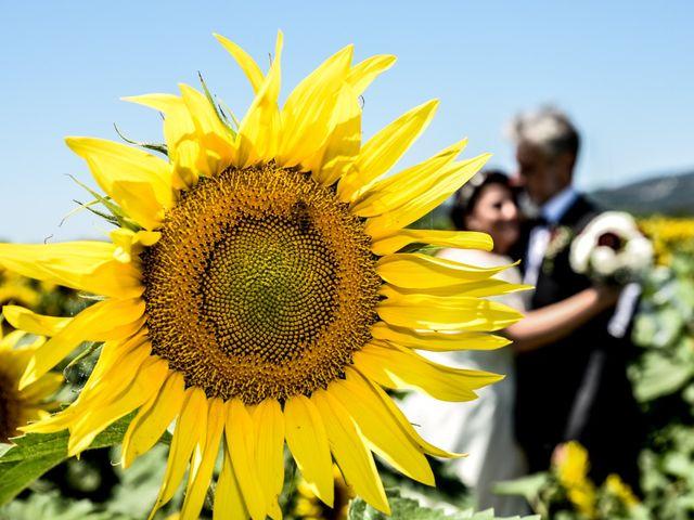 Il matrimonio di Daniele e Barbara a Campiglia Marittima, Livorno 26