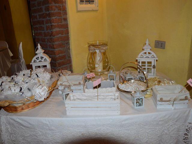 Il matrimonio di Daniele e Barbara a Campiglia Marittima, Livorno 28