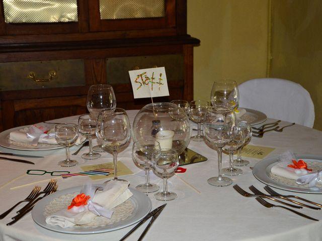 Il matrimonio di Daniele e Barbara a Campiglia Marittima, Livorno 29