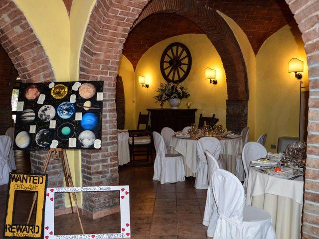 Il matrimonio di Daniele e Barbara a Campiglia Marittima, Livorno 30