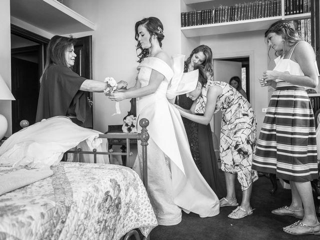 Il matrimonio di Riccardo e Alessandra a Salsomaggiore Terme, Parma 11