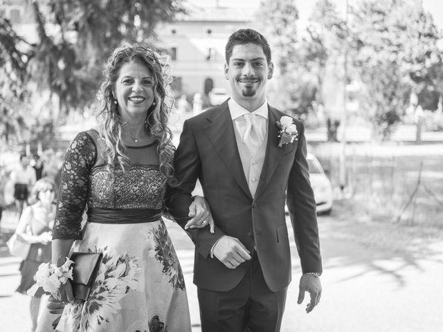 Il matrimonio di Riccardo e Alessandra a Salsomaggiore Terme, Parma 20