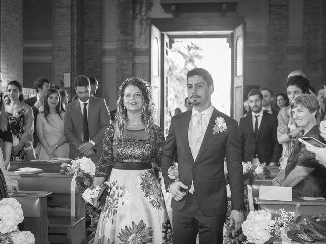 Il matrimonio di Riccardo e Alessandra a Salsomaggiore Terme, Parma 21