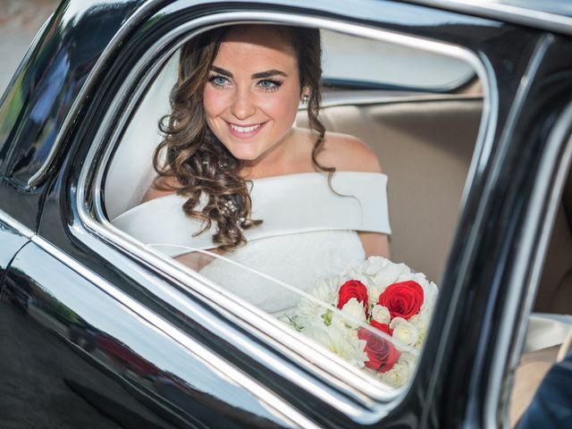 Il matrimonio di Riccardo e Alessandra a Salsomaggiore Terme, Parma 24