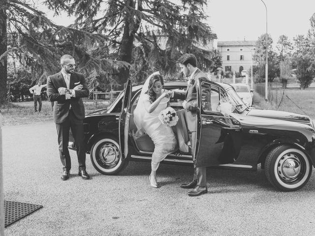 Il matrimonio di Riccardo e Alessandra a Salsomaggiore Terme, Parma 25