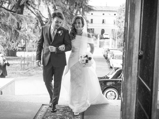 Il matrimonio di Riccardo e Alessandra a Salsomaggiore Terme, Parma 26