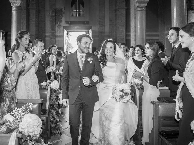 Il matrimonio di Riccardo e Alessandra a Salsomaggiore Terme, Parma 27