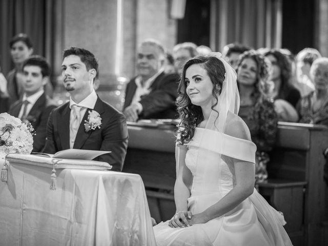 Il matrimonio di Riccardo e Alessandra a Salsomaggiore Terme, Parma 29