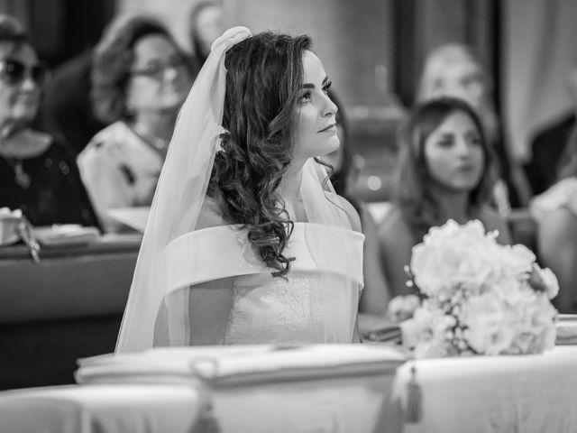 Il matrimonio di Riccardo e Alessandra a Salsomaggiore Terme, Parma 31