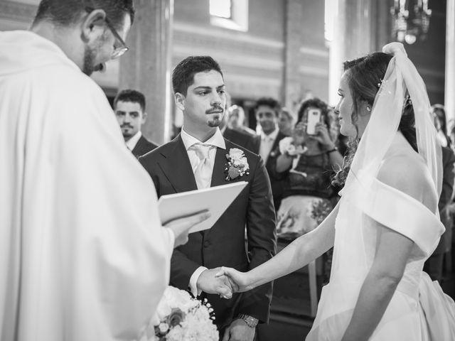 Il matrimonio di Riccardo e Alessandra a Salsomaggiore Terme, Parma 33