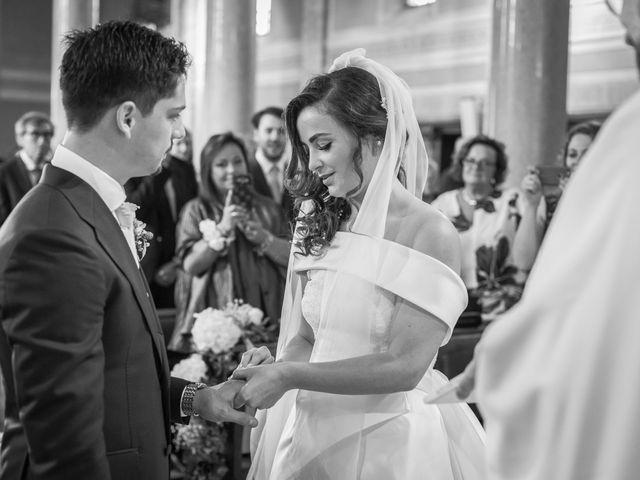 Il matrimonio di Riccardo e Alessandra a Salsomaggiore Terme, Parma 36