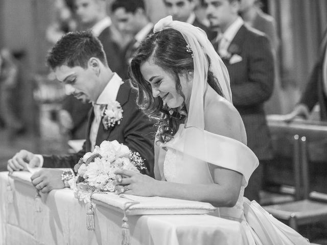 Il matrimonio di Riccardo e Alessandra a Salsomaggiore Terme, Parma 37