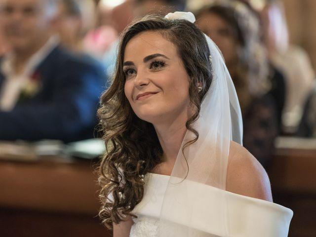 Il matrimonio di Riccardo e Alessandra a Salsomaggiore Terme, Parma 38