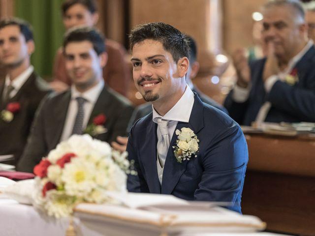 Il matrimonio di Riccardo e Alessandra a Salsomaggiore Terme, Parma 39
