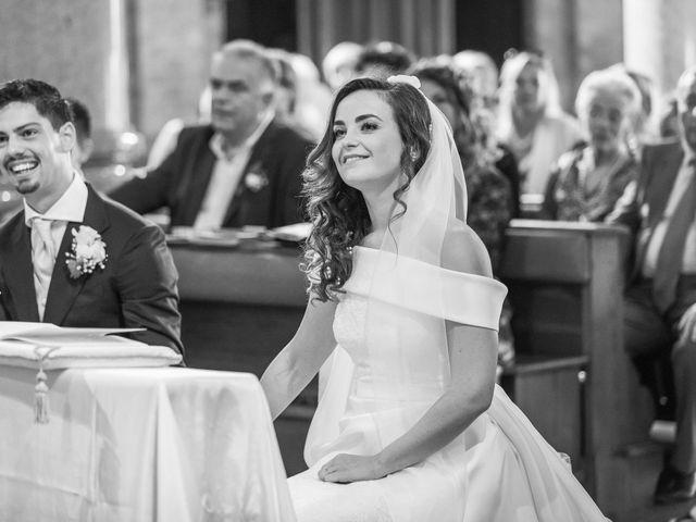 Il matrimonio di Riccardo e Alessandra a Salsomaggiore Terme, Parma 40