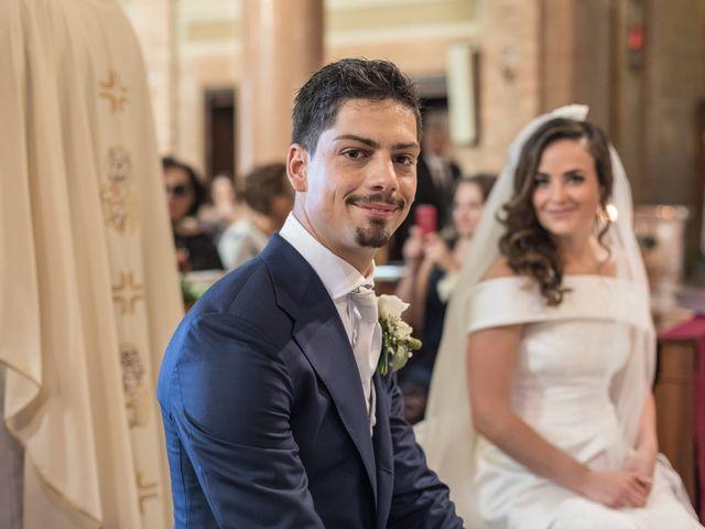 Il matrimonio di Riccardo e Alessandra a Salsomaggiore Terme, Parma 42