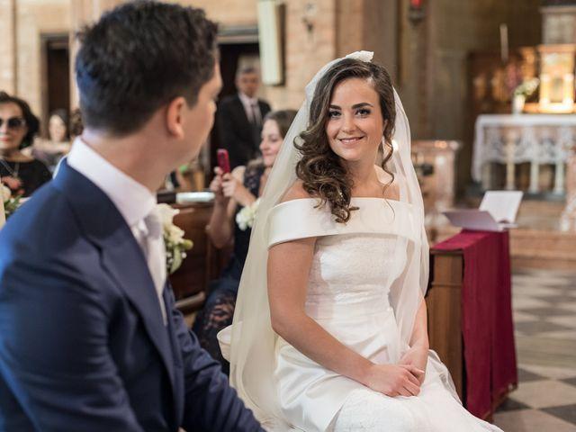 Il matrimonio di Riccardo e Alessandra a Salsomaggiore Terme, Parma 43