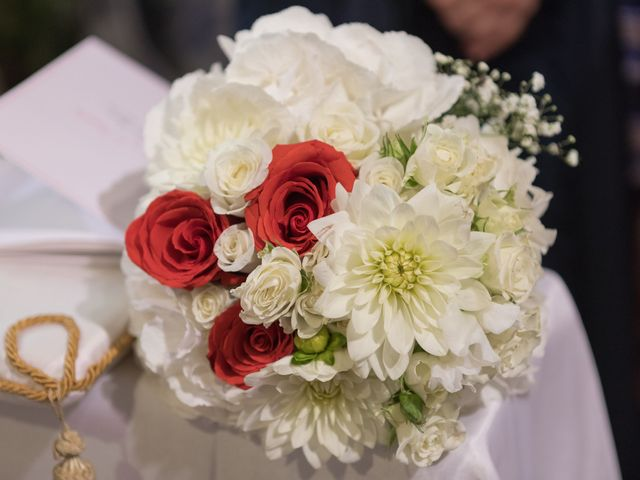 Il matrimonio di Riccardo e Alessandra a Salsomaggiore Terme, Parma 44