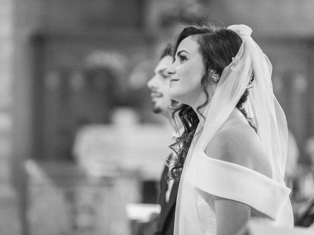 Il matrimonio di Riccardo e Alessandra a Salsomaggiore Terme, Parma 46