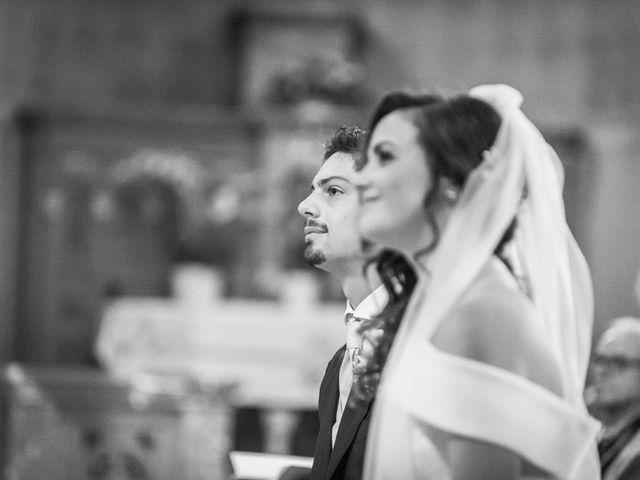 Il matrimonio di Riccardo e Alessandra a Salsomaggiore Terme, Parma 47