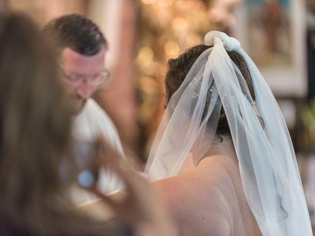 Il matrimonio di Riccardo e Alessandra a Salsomaggiore Terme, Parma 48