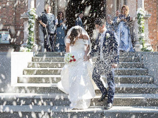 Il matrimonio di Riccardo e Alessandra a Salsomaggiore Terme, Parma 51