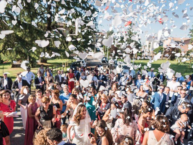 Il matrimonio di Riccardo e Alessandra a Salsomaggiore Terme, Parma 52