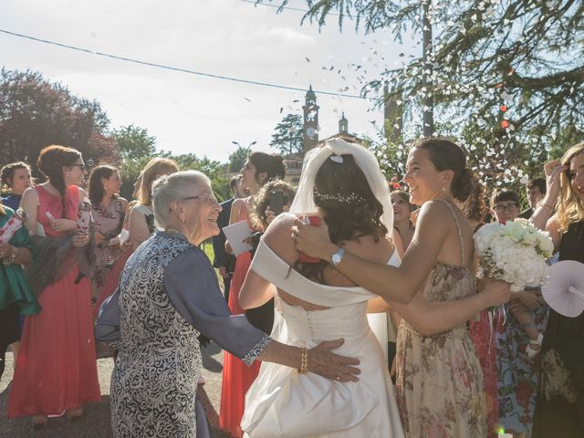 Il matrimonio di Riccardo e Alessandra a Salsomaggiore Terme, Parma 53