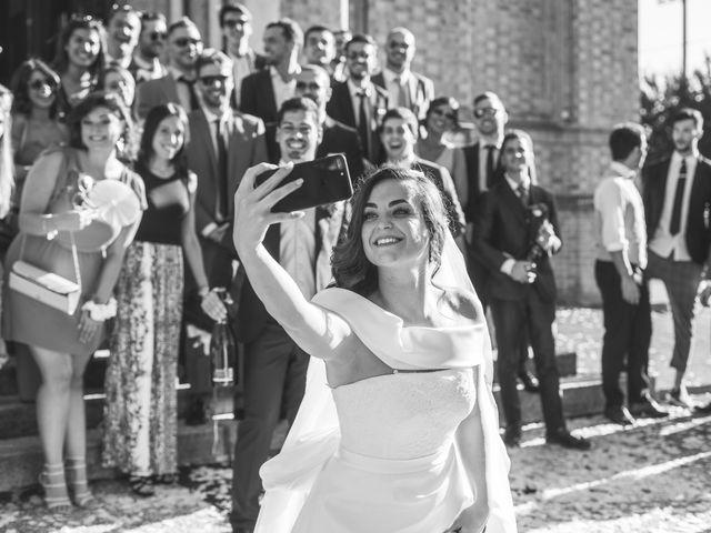 Il matrimonio di Riccardo e Alessandra a Salsomaggiore Terme, Parma 54