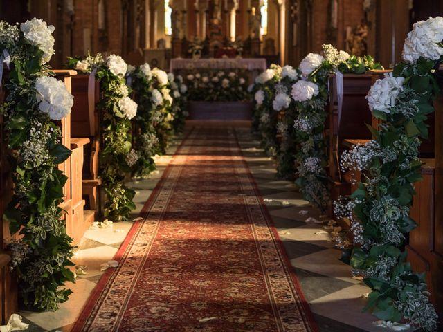 Il matrimonio di Riccardo e Alessandra a Salsomaggiore Terme, Parma 55