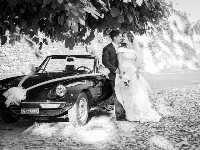 Il matrimonio di Riccardo e Alessandra a Salsomaggiore Terme, Parma 58
