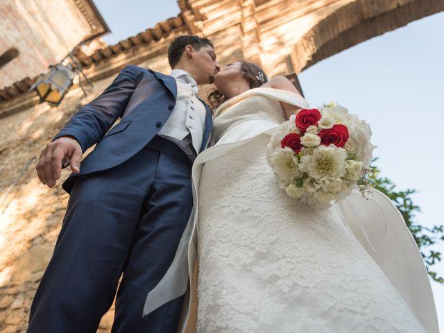 Il matrimonio di Riccardo e Alessandra a Salsomaggiore Terme, Parma 59