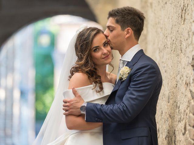 Il matrimonio di Riccardo e Alessandra a Salsomaggiore Terme, Parma 60