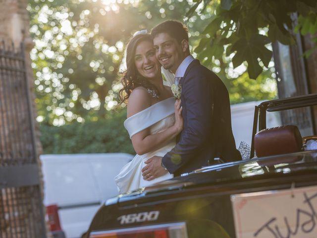 Il matrimonio di Riccardo e Alessandra a Salsomaggiore Terme, Parma 63