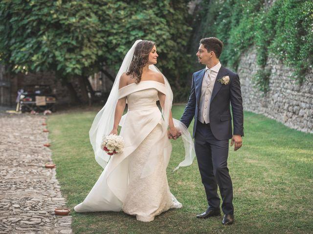 Il matrimonio di Riccardo e Alessandra a Salsomaggiore Terme, Parma 65