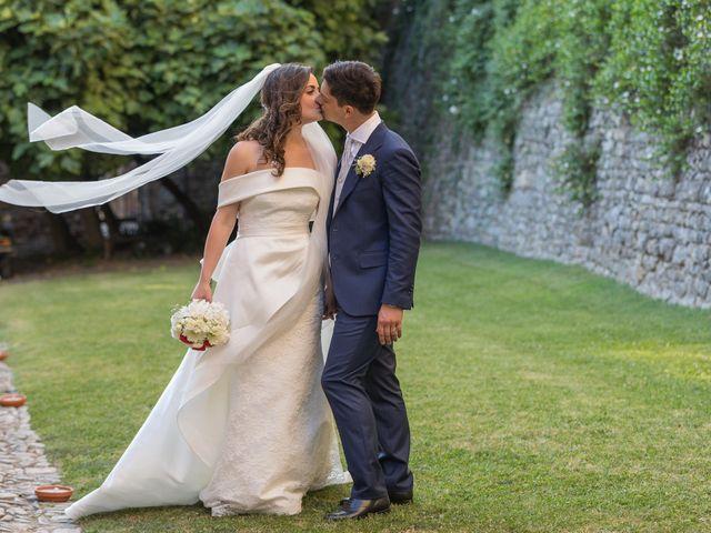 Il matrimonio di Riccardo e Alessandra a Salsomaggiore Terme, Parma 66