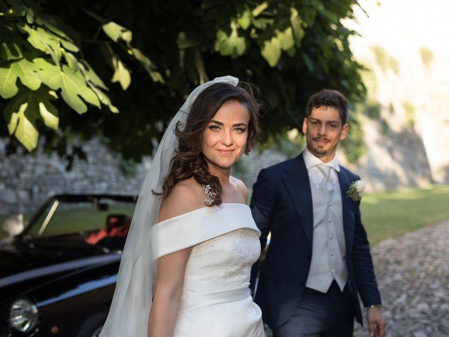 Il matrimonio di Riccardo e Alessandra a Salsomaggiore Terme, Parma 67
