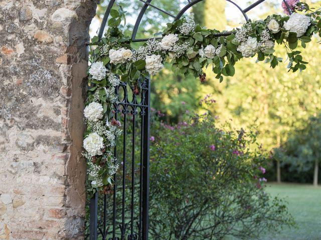 Il matrimonio di Riccardo e Alessandra a Salsomaggiore Terme, Parma 69