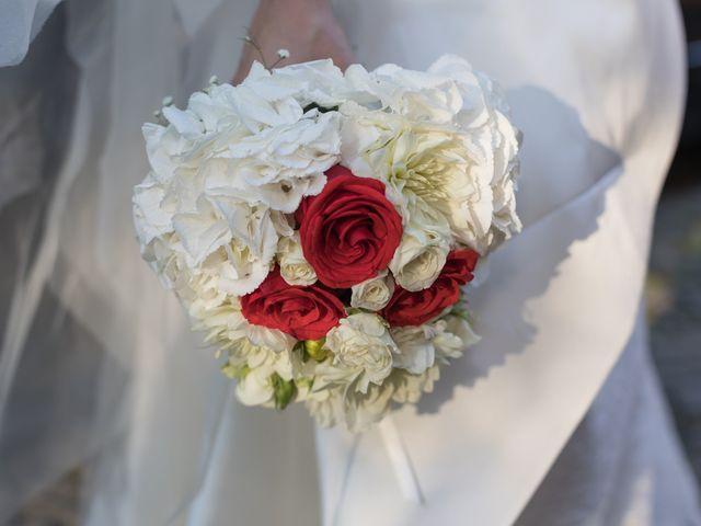 Il matrimonio di Riccardo e Alessandra a Salsomaggiore Terme, Parma 72