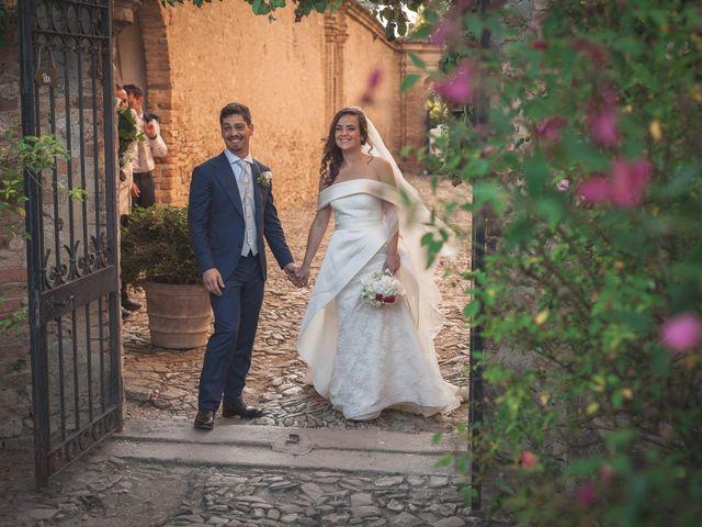 Il matrimonio di Riccardo e Alessandra a Salsomaggiore Terme, Parma 73