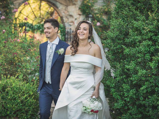 Il matrimonio di Riccardo e Alessandra a Salsomaggiore Terme, Parma 74