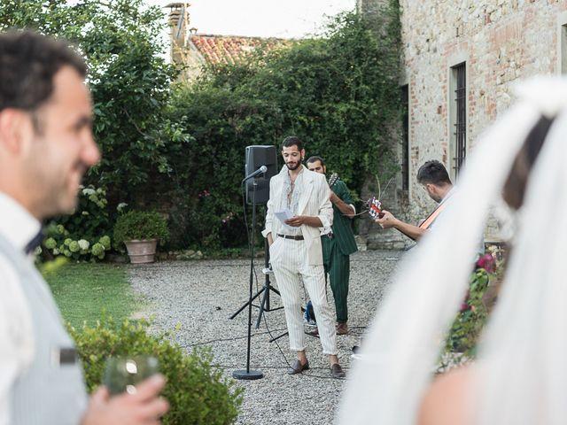 Il matrimonio di Riccardo e Alessandra a Salsomaggiore Terme, Parma 77