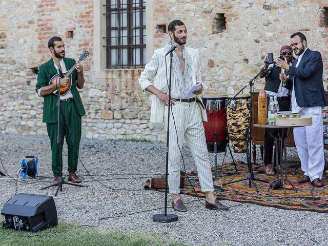 Il matrimonio di Riccardo e Alessandra a Salsomaggiore Terme, Parma 78