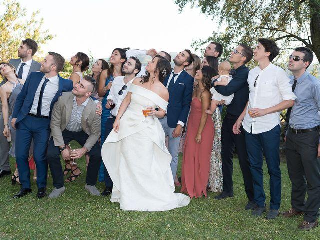 Il matrimonio di Riccardo e Alessandra a Salsomaggiore Terme, Parma 85