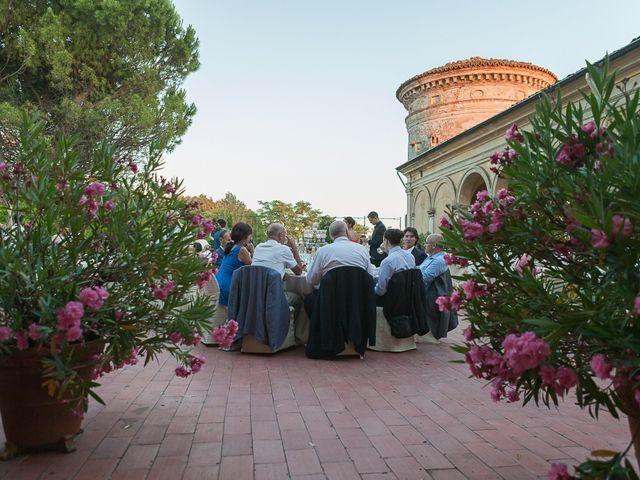 Il matrimonio di Riccardo e Alessandra a Salsomaggiore Terme, Parma 86