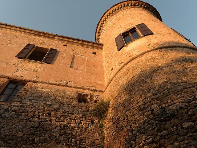 Il matrimonio di Riccardo e Alessandra a Salsomaggiore Terme, Parma 87