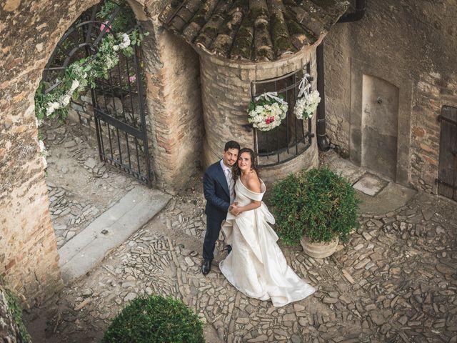 Il matrimonio di Riccardo e Alessandra a Salsomaggiore Terme, Parma 88