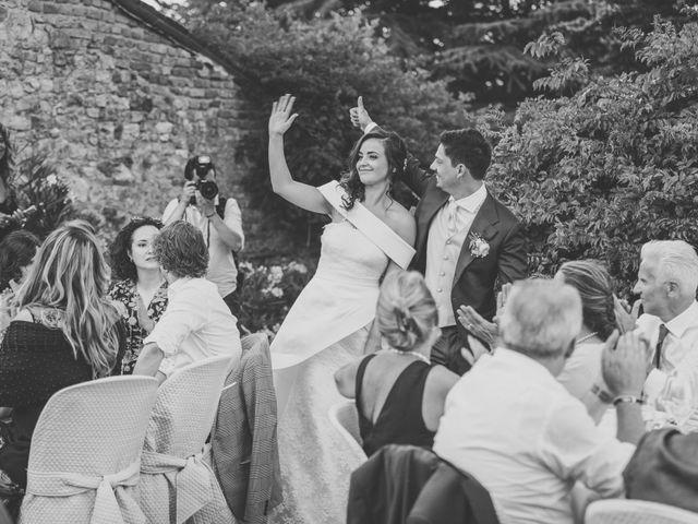 Il matrimonio di Riccardo e Alessandra a Salsomaggiore Terme, Parma 89