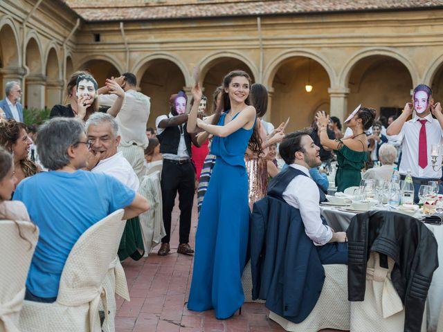 Il matrimonio di Riccardo e Alessandra a Salsomaggiore Terme, Parma 91